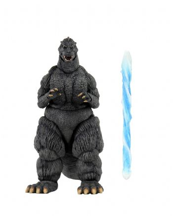 "NECA Godzilla Vs Biollante 1989 Movie Godzilla 12"" Action Figure - Pre-Order"